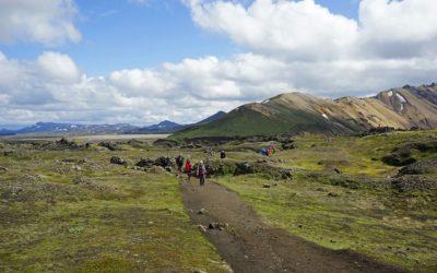 Lífrænn úrgangur til landgræðslu – tækifæri